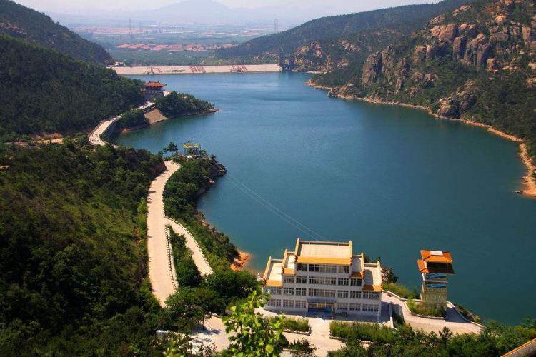 Zhaohushan National Forest Park2