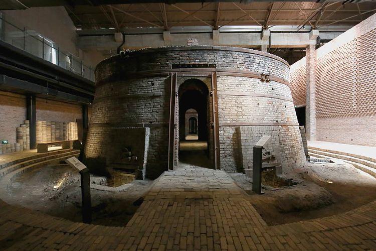 景德鎮陶瓷工業遺產博物館3