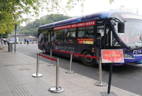 chengdu city tour