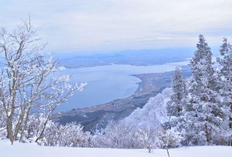 Biwako Valley琵琶湖滑雪場
