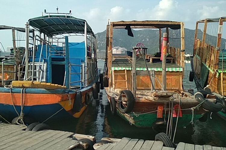 Xun Liao Wan Fishing Experience3