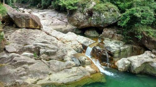 Shaoguan Guangdong First Peak