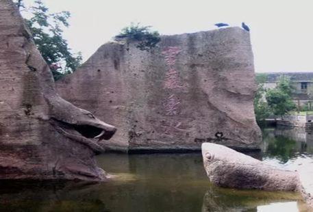 우산해변석굴
