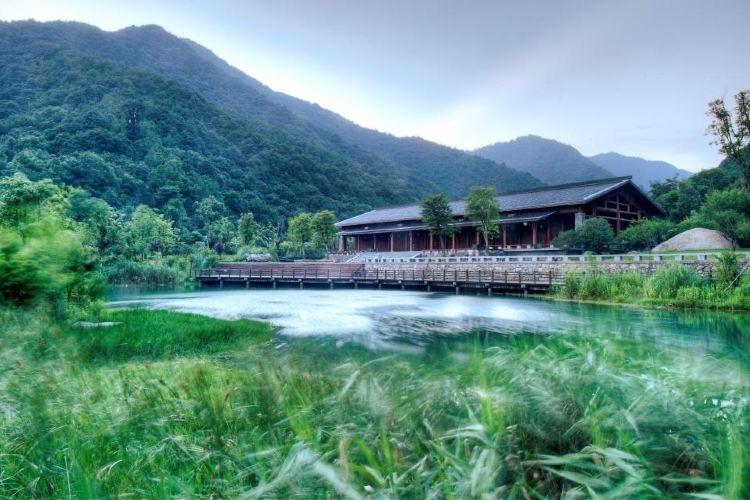 Huang Gongwang's Reclusive Place3
