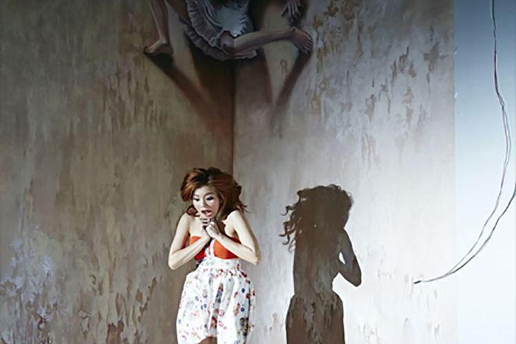 華欣4D美術館3