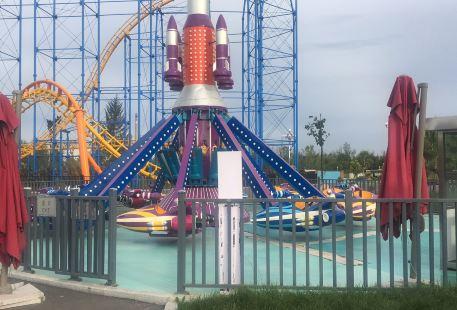 Nuoyaxindalu Amusement Park