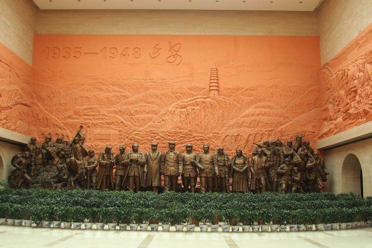 Wangjiaping Revolutionary Site1