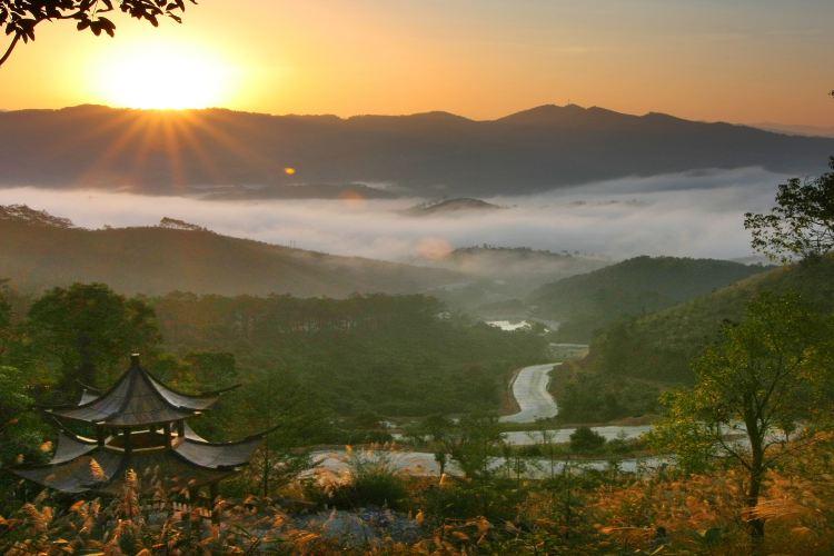 Shigen Mountain2