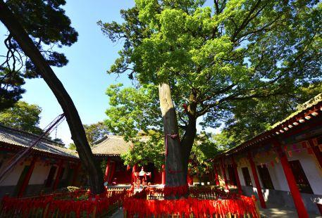 Qianlong Temple