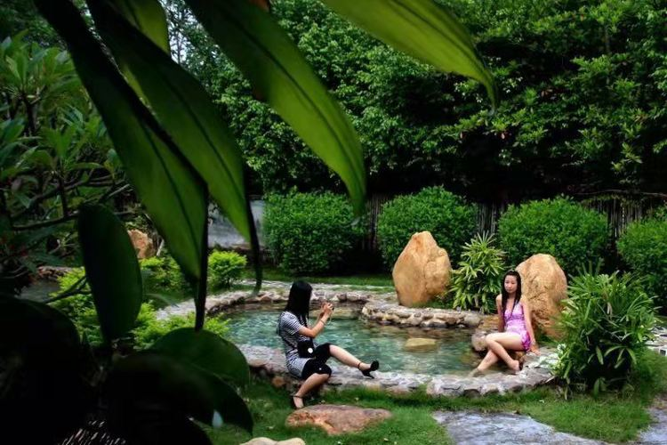 Xijiang (West River) Hot Spring Resort4