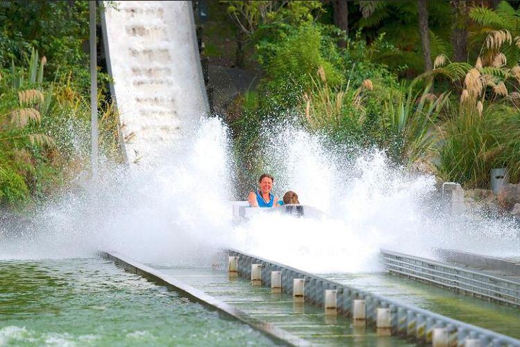 彩虹泉自然公園2