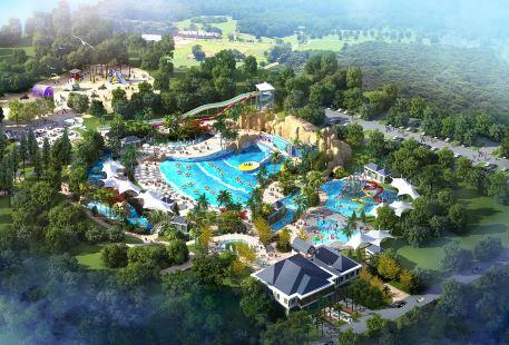 Canglang Haijia Nianhua Water Amusement Park
