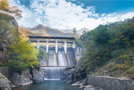 Jinggangtai (Xihe) Ecotourism Area
