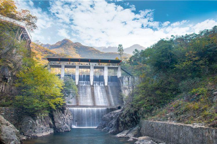 金剛台(西河)生態旅遊區2