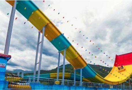 Dongtinghu Water Amusement Park