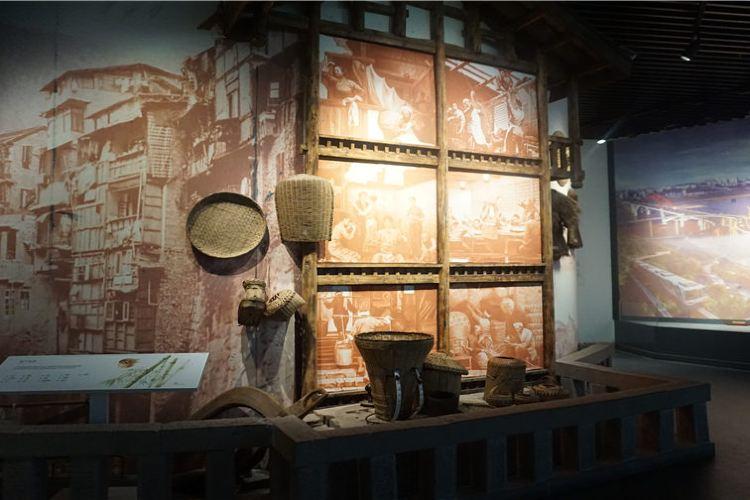 충칭자연박물관(신관)4