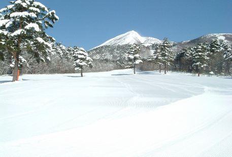 豬苗代滑雪場