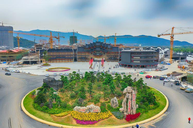 Taihu Long Zhi Meng Amusement Park4