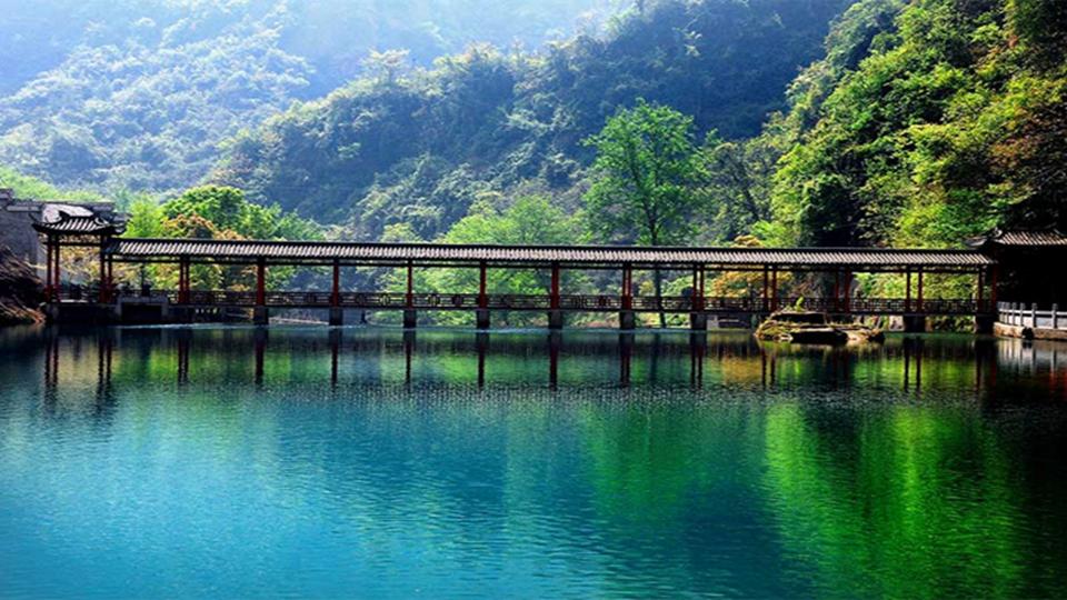 鳴鳳山風景區