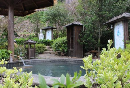 Fashui Forest Hot Springs