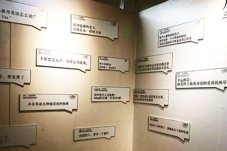 Shaoguanshilian Museum4
