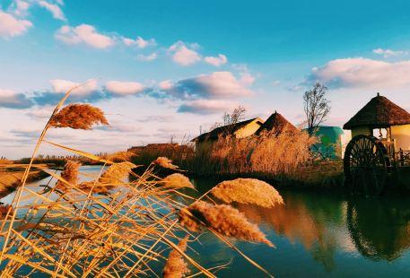 Moumou Haidao Farm