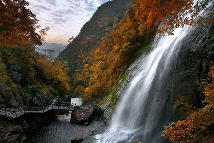 Shenlong Valley