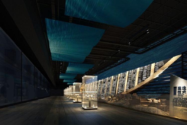 廣東海上絲綢之路博物館3