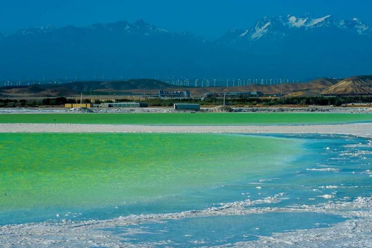 Guhya鹽湖2