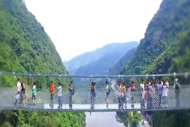 Tianmen Mountain2