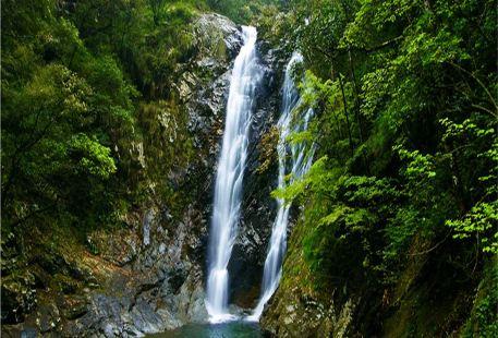Longguiyuan Scenic Area