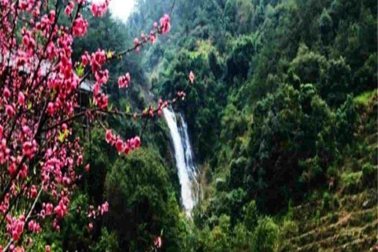 Beixiwenyuan Scenic Area1