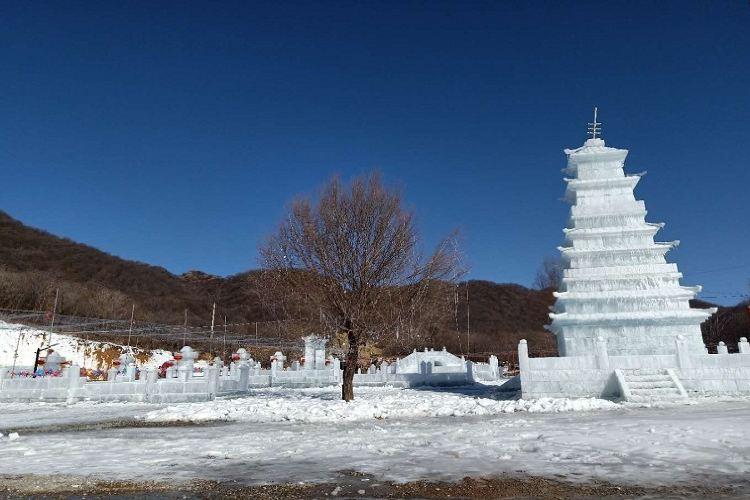 九山頂自然風景區1