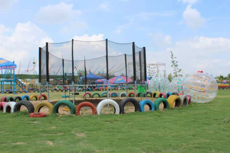 Xuzhouluntai Amusement Park3