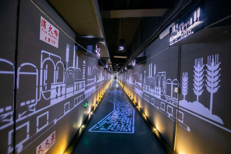 Baiwei Zhongguo Pijiu Museum2