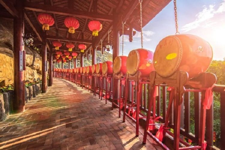 Meizhou Ketianxia Scenic Area4