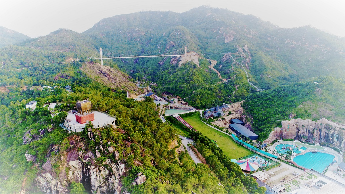 銅鼎山旅遊區