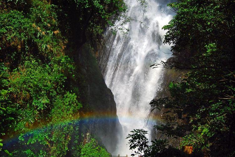 Panlongxia Ecological Tourism Zone4