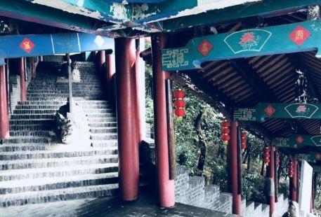 Jintanmaoshan Sceneic Area