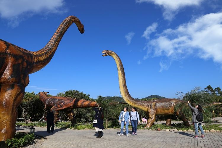 Nali Huakai Theme Park4
