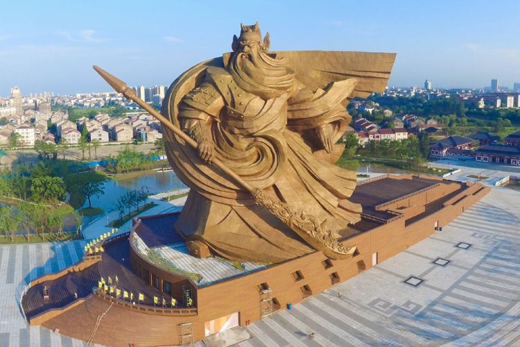 荊州古城歷史文化旅遊區4