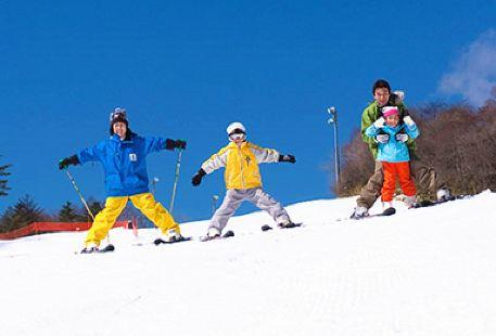 富士山Yeti滑雪度假村