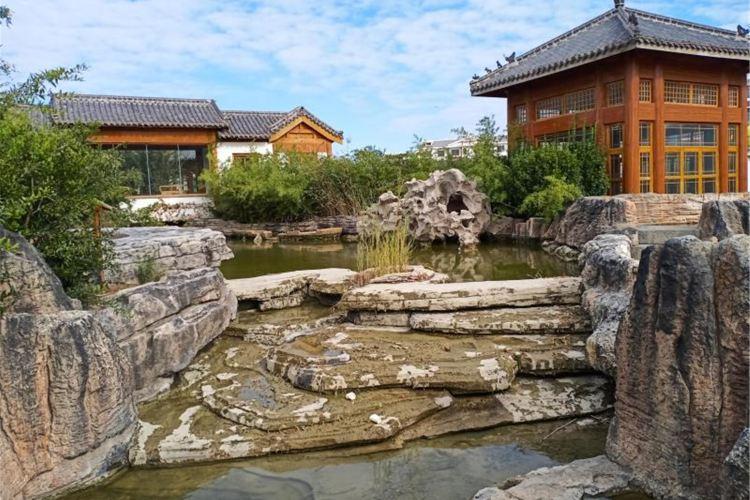 Debai Hot Spring Resort4