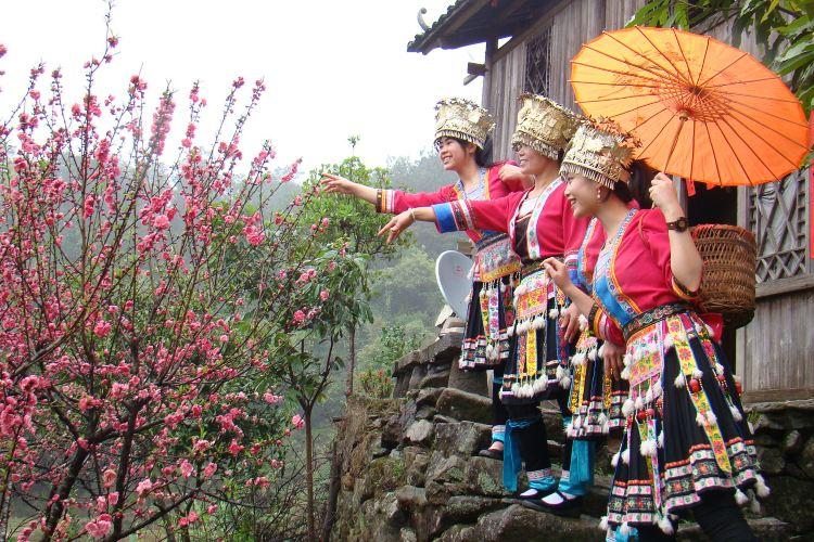 Tianma Mountain Ecotourism Resort4