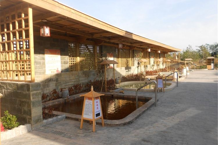 Shanghe Hot Spring Base3