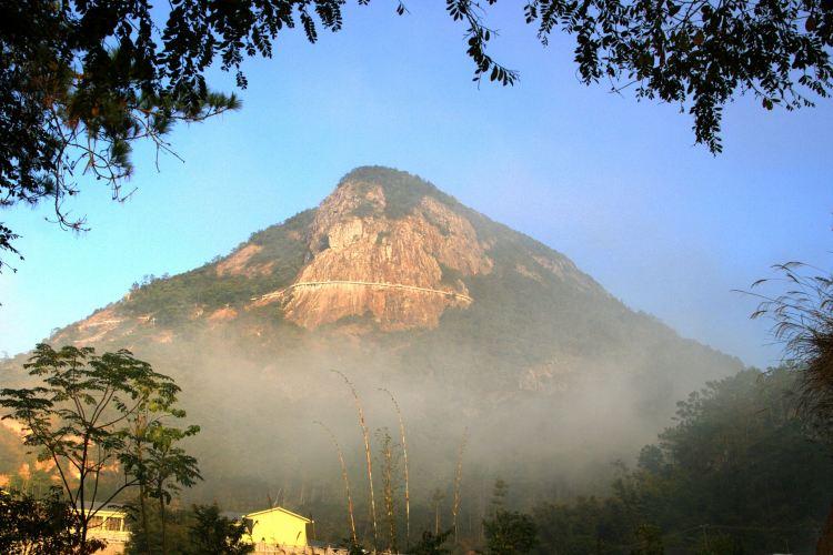 Shigen Mountain3