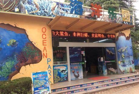 Wenfeng Gongyuan Haiyang Amusement Park