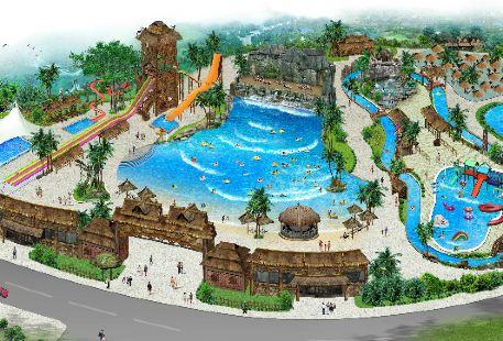 Meitian Amusement Park