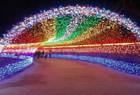 허베이(하북) 원예공원