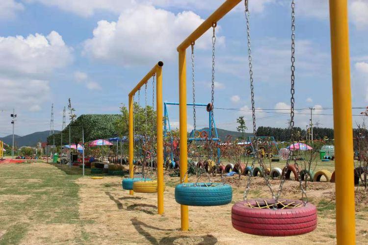Xuzhouluntai Amusement Park